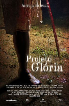 19 - Projeto Gloria