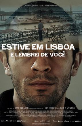 6 - Estive em Lisboa e Lembrei de você