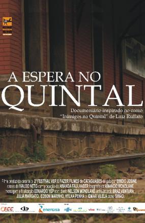 A Espera no Quintal - FVFF 010