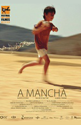 A Mancha - FVFF 010