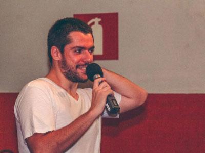 Gustavo Baldez