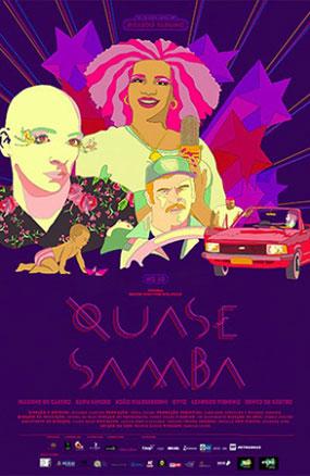 quase-samba