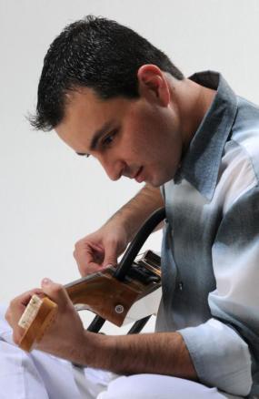 Rogério Franco - foto