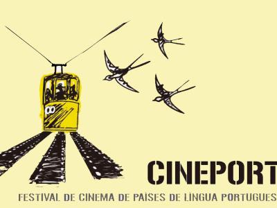 cineport logo