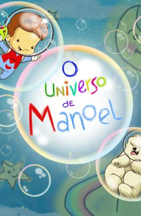 Cartaz Universo Manoel