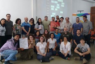 Lab Transmidia participantes
