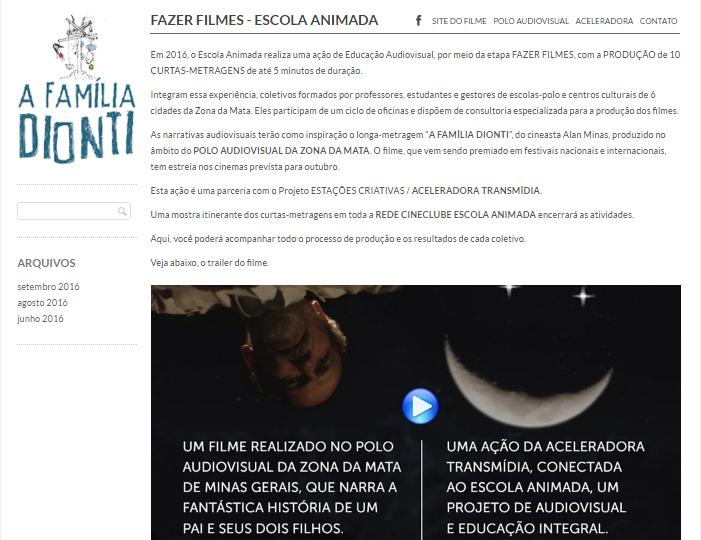 Acelradora FamiliaDionti site (1)