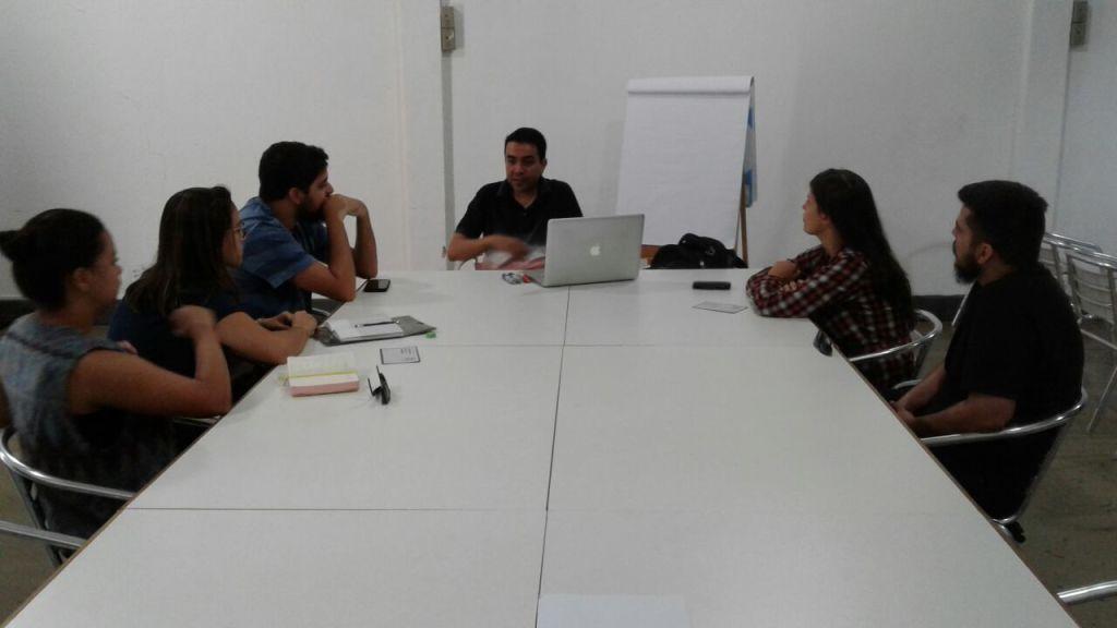 Consultoria equipes - Marcos Pimentel  2