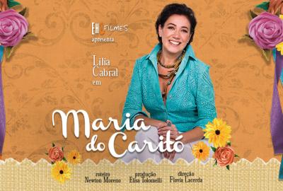 Maria Caritó - imagem